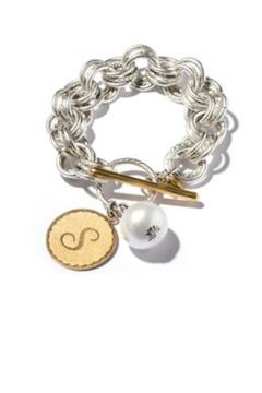 John Wind Maximal Art Collector's Sorority Bracelet - Alternate List Image