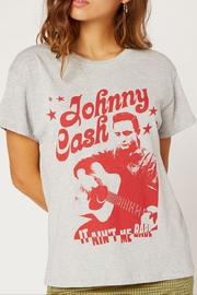 Daydreamer Johnny Cash It Ain't Me Tee - Product Mini Image
