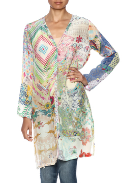 Shoptiques Product: Garden Tunic