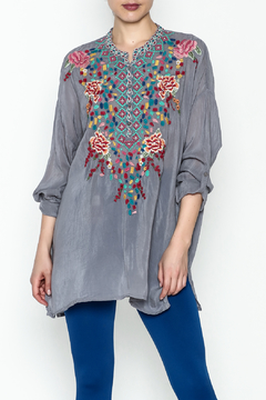 Johnny Was Gemstone Blouse - Product List Image