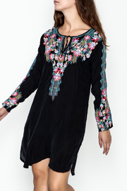 Johnny Was Tanyah Dress - Front cropped