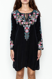 Johnny Was Tanyah Dress - Front full body
