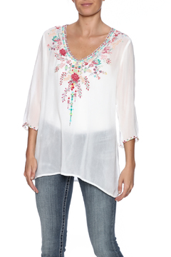 Shoptiques Product: The Swan Blouse