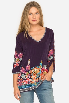 Johnny Was Araxi Tunic - Product List Image