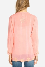 Johnny Was Banna Tunic - Side cropped