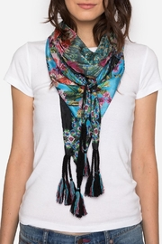 Johnny Was Besimo Scarf - Product Mini Image
