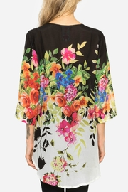 Johnny Was Bright Betty Tunic - Side cropped