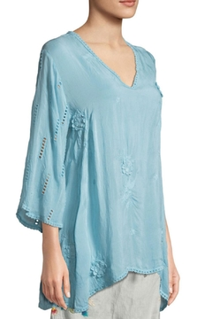 Johnny Was Chancy Tunic - Product List Image