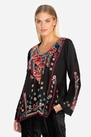 Johnny Was Dulci Tunic - Front cropped