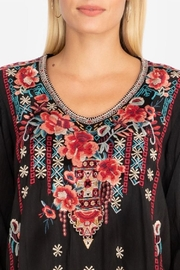 Johnny Was Dulci Tunic - Side cropped