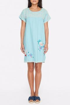 Johnny Was Eliza Mexican Dress - Product List Image