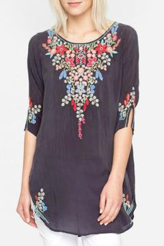 Shoptiques Product: Embrodered Tunic