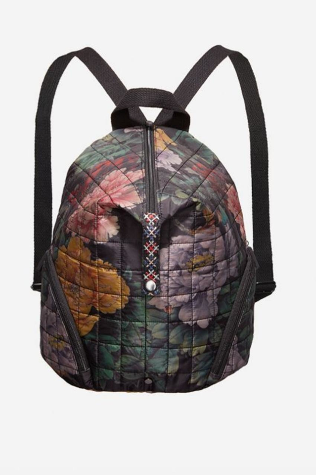 Johnny Was Isa Backpack - Front Full Image