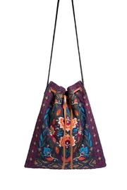 Johnny Was Izamal Drawstring Tote - Product Mini Image