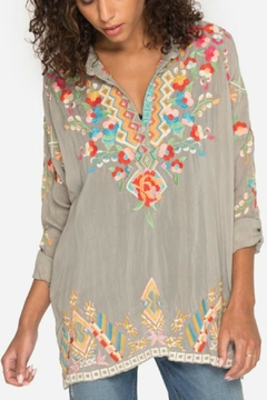 Johnny Was Jessie Tunic - Product List Image