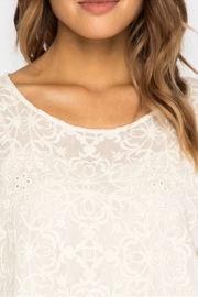 Johnny Was Jossy Embroiderd Blouse - Other