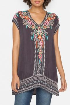 Shoptiques Product: Letty Tunic Top