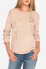 Johnny Was Magdalene Thermal Shirt - Front cropped