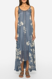 Johnny Was Mercer Silk Dress - Product Mini Image