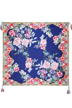 Shoptiques Product: Morning Silk Scarf