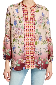 Johnny Was Paris Blouse - Product List Image