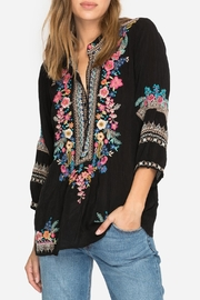 Johnny Was Sarabeth Tunic - Front cropped