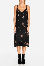 Johnny Was Telesto Dress - Front cropped