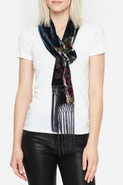 Johnny Was Timmie Fringe Scarf - Product Mini Image