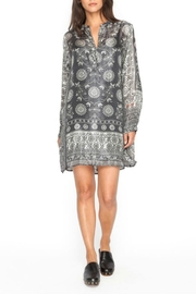 Johnny Was Vignes Tunic - Front cropped