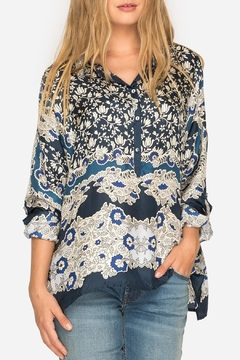 Johnny Was Wishing Blouse - Product List Image