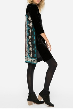 Shoptiques Product: Yucatan Embroidered Tunic