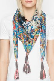 Johnny Was Bekka Silk Scarf - Product Mini Image