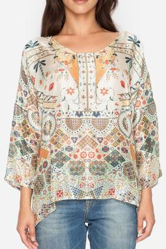 Shoptiques Product: Emma Boxy Top
