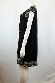 Johnny Was Collection Keva Dress - Front full body