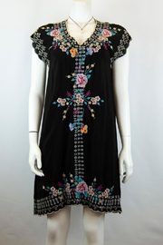 Johnny Was Collection Keva Dress - Product Mini Image