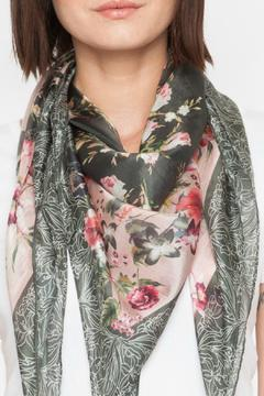 Shoptiques Product: Lily Silk Scarf
