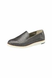 Johnston & Murphy Slipon Shoes - Front cropped