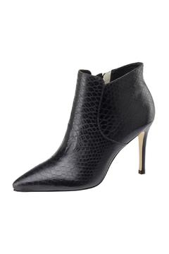 Shoptiques Product: Pointy Snake Bootie