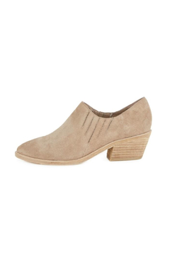Joie Akemi Suede Boots - Product List Image