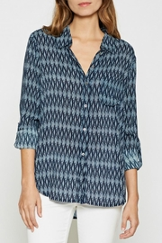 Joie Anabella Button Down - Product Mini Image