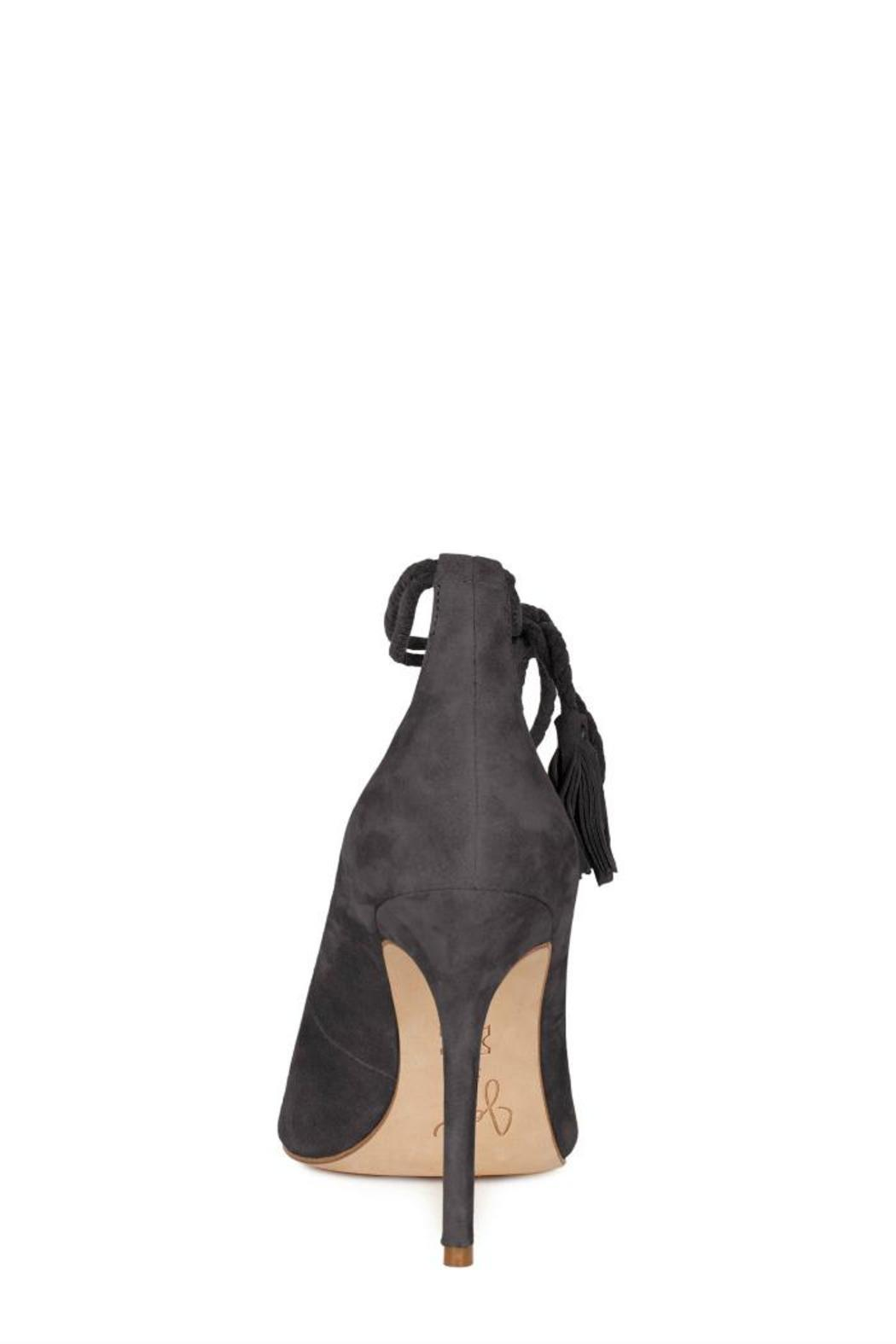 Joie Angelynn Suede Pumps - Side Cropped Image
