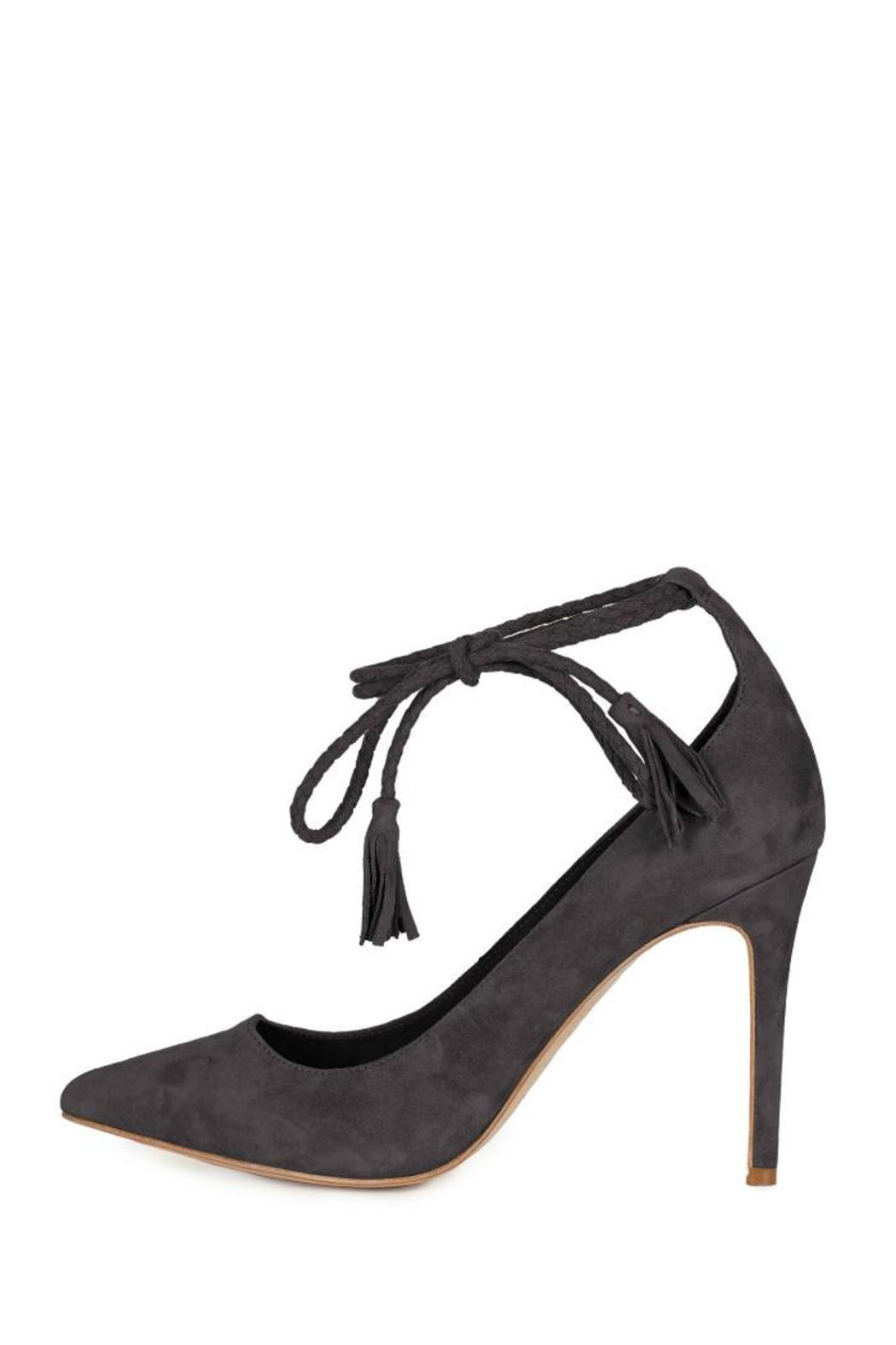Joie Angelynn Suede Pumps - Main Image