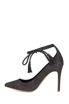 Joie Angelynn Suede Pumps - Product List Image