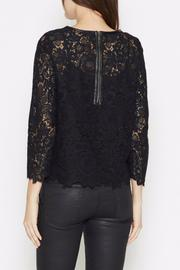 Joie Antonia Lace Top - Front full body