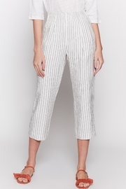 Joie Araona Porcelain Pants - Front full body