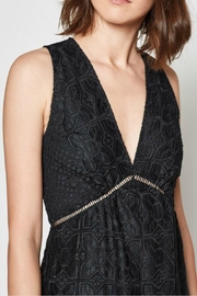 Joie Ardal Lace Dress - Front full body