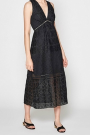 Joie Ardal Lace Dress - Side cropped