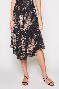 Joie Arvina Silk Skirt - Alternate List Image