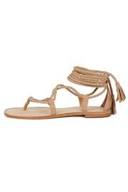 Joie Bailee Sandals - Front cropped