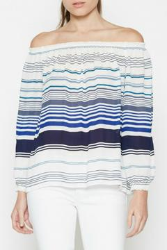 Joie Bamboo Stripe Top - Product List Image